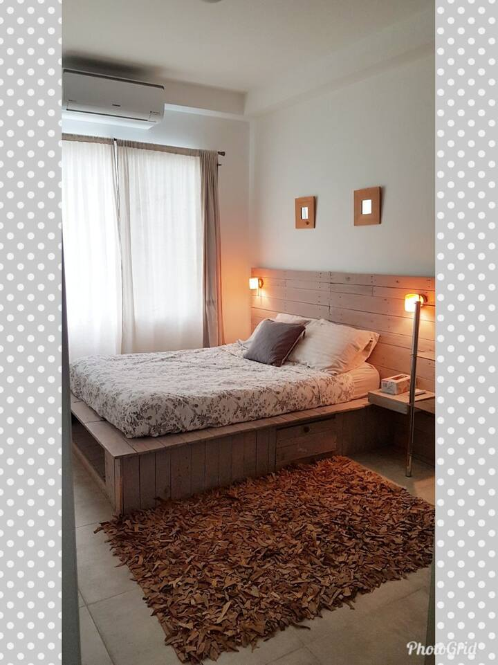 Acogedor dormitorio / céntrico / zona residencial