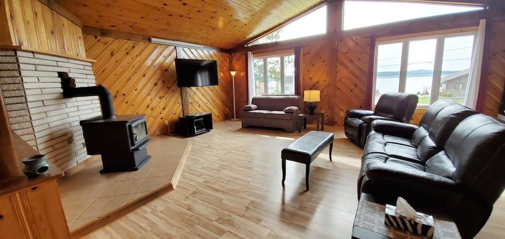 Hotel at home - Chalet de l'Eau claire