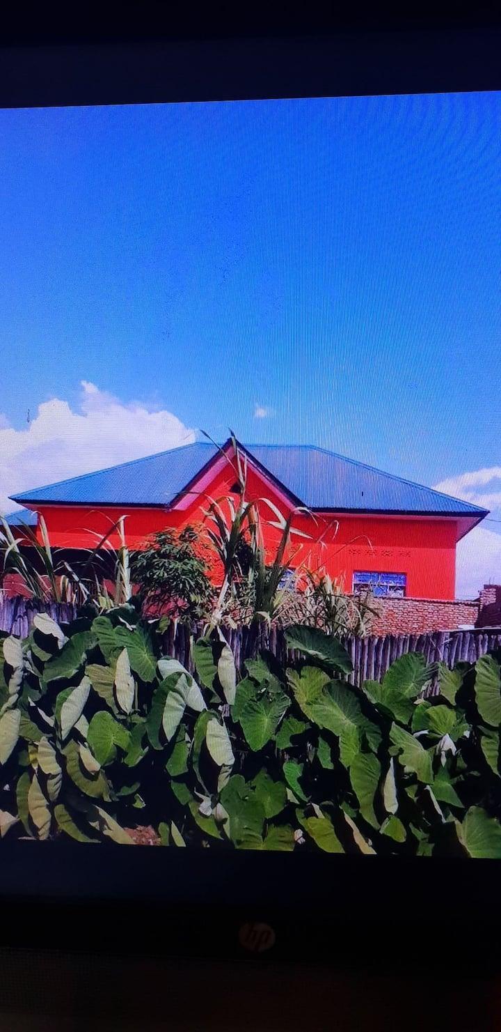 Chez Mwete(tuboneye ho n'ukuyiranga iragurishwa)