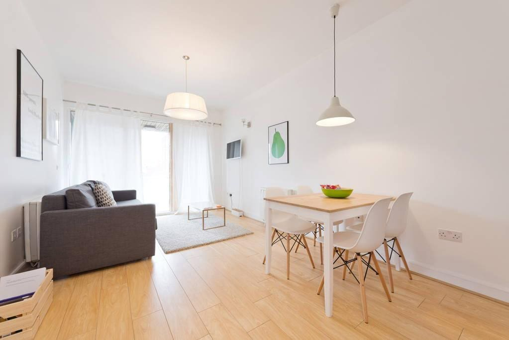 Appartamenti Dublino Airbnb