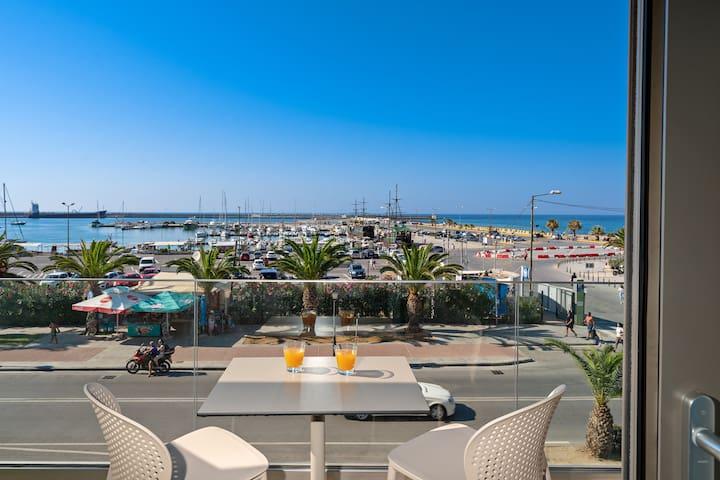 La Stella Marina old town and sea view Apartment 3
