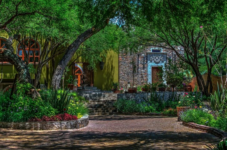San Miguel country jewel with full kitchen - San Miguel de Allende