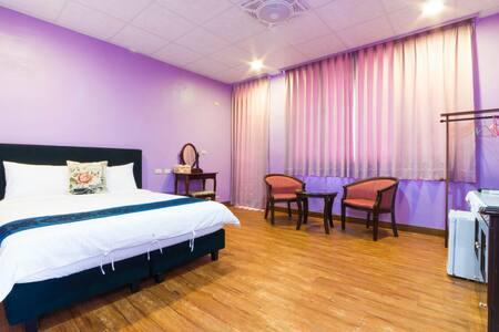 寬敞,舒適,溫馨,平價° - 台東成功鎮民權路2號TW - Bed & Breakfast