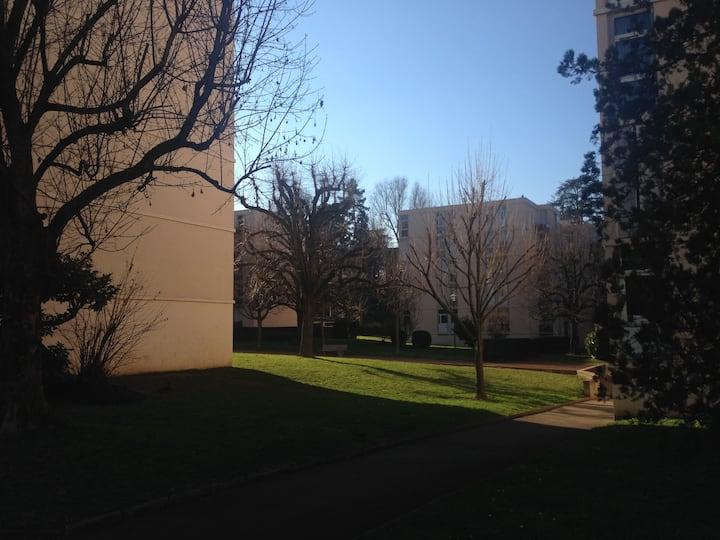Appartement 55m2 Lyon 9