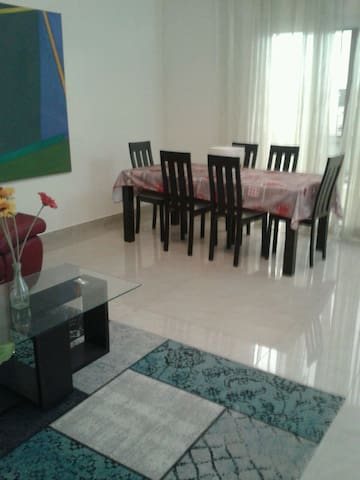 Grand Appartement neuf a Mbao - Dakar - Apartment