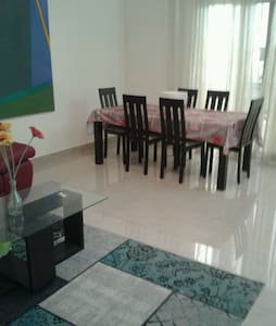 Grand Appartement neuf a Mbao - Dakar - Apartament