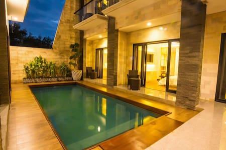 Royal Kimberly Villa - Denpasar