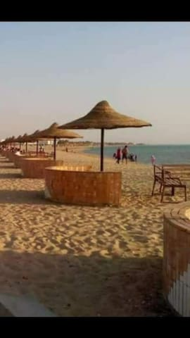 Golden beach 2 RAS Sudr