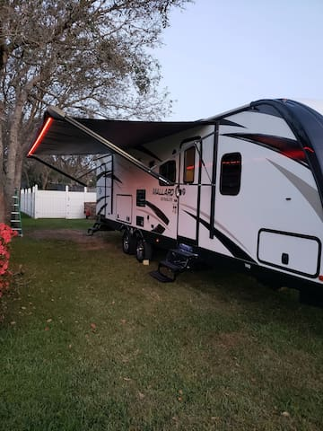 BRAND NEW 2019 RV, Very spacious and comfortable