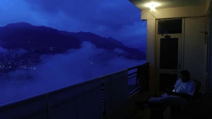 A.S Den- One Bedroom  Balcony Bar
