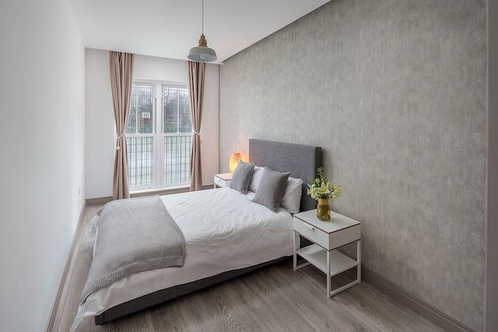London Kilburn - Modern 1 bed flat