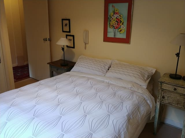 Tranquil Self Contained Guest Suite