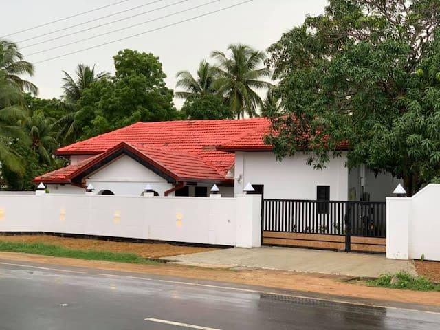 Taj Residence (4 Bedrooms House)
