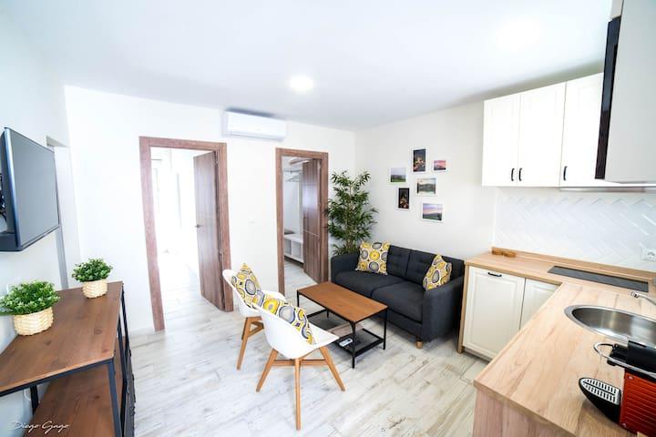 Apartamento Arcos