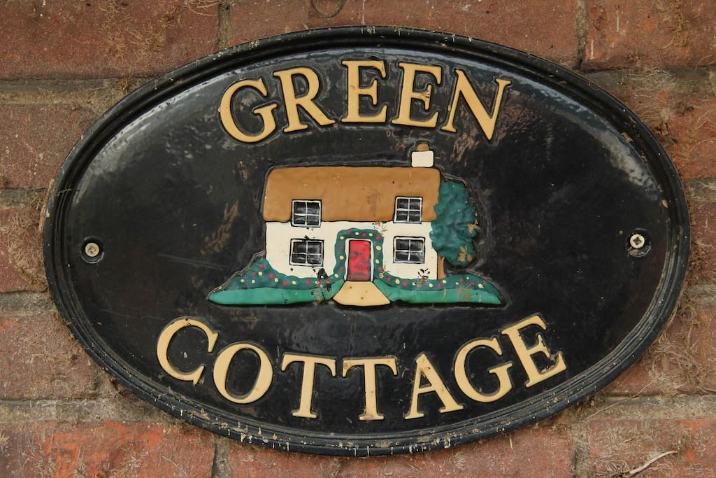 Bed and Breakfast Green Cottage