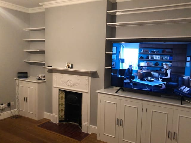 Beautiful newly refurbished room in Clapham South