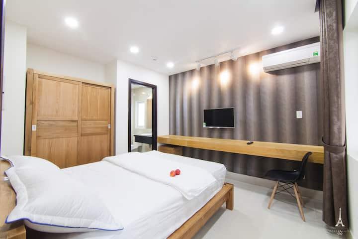 JHOUSE apartment @Tran Dinh Xu District 1