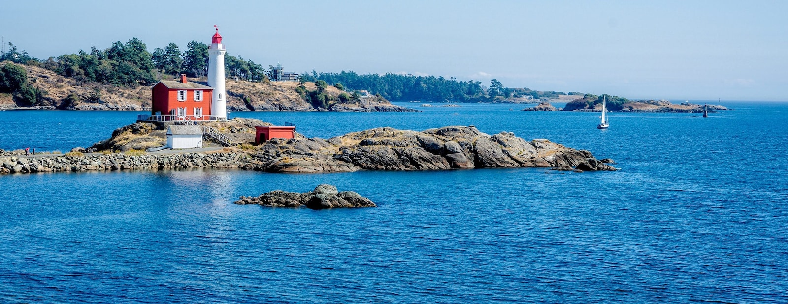 Vacation rentals in Sooke River
