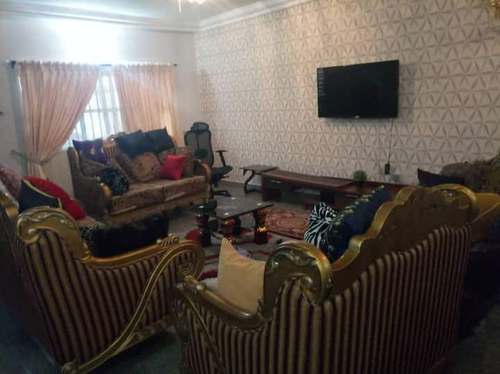 4 Bedroom Furnished  Apartment in ikoyi, Lagos