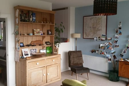 Lovely Stroud Ecohouse close to Cotswold Way - Stroud - Dům