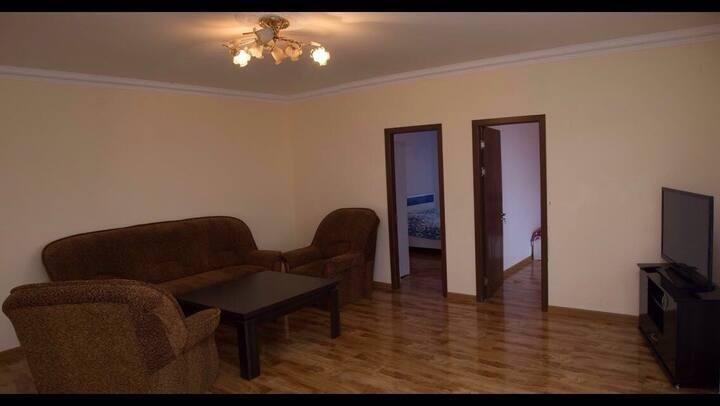 Посуточный дом