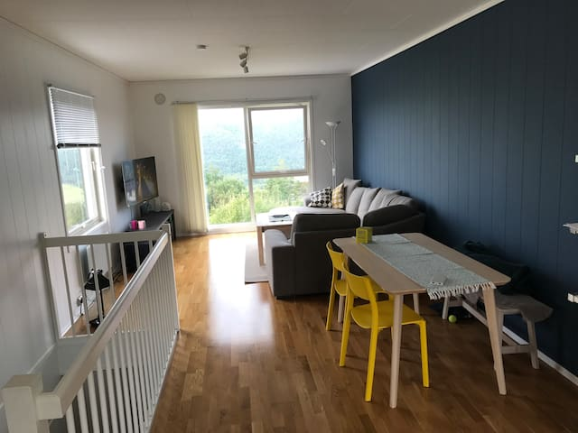 Located 10 minutes from citycentre