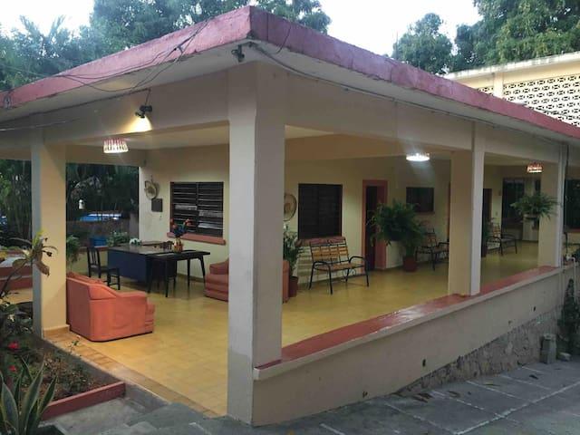 Casa de Rosita