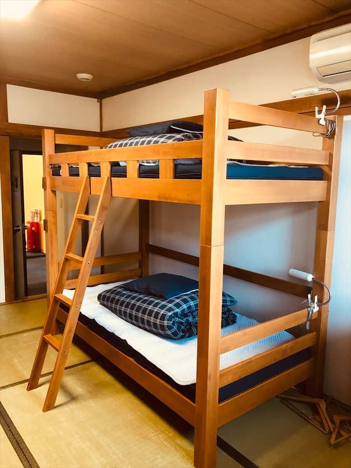 ***Great Common area!** Superior Dorm