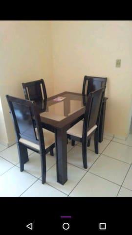 apartamento na doca - Belém - Apartamento