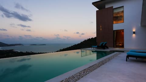 Seastar Seaview Villa
