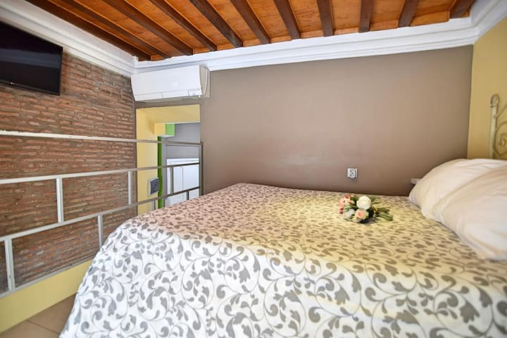 Apartamento Duplex Planta Baja