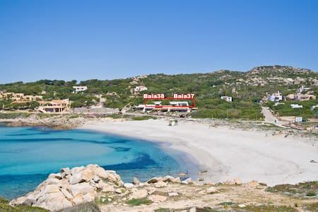 Villa Baia 38 a 100m dalla spiaggia - Santa Reparata