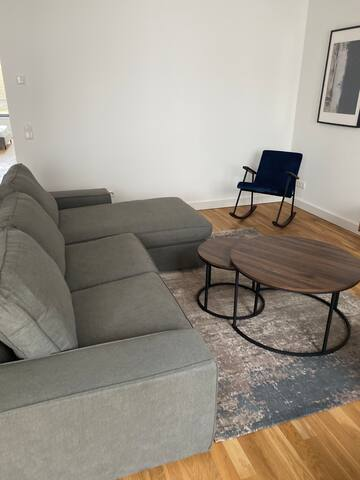 Cozy spacious sharing apartment in Centre Berlin