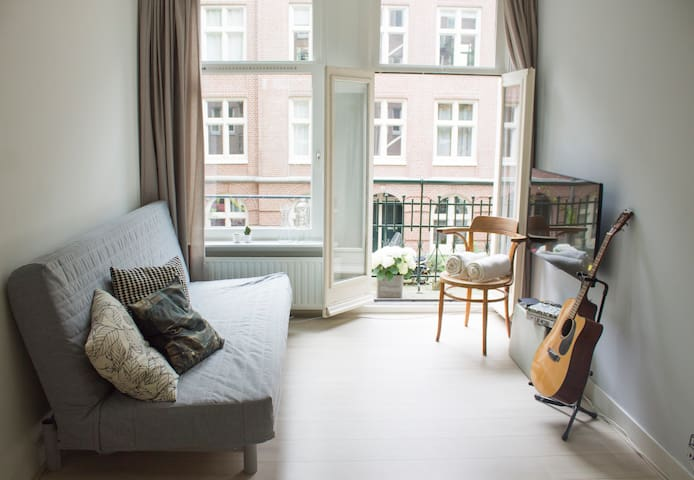Perfect apartment near Jordaan area