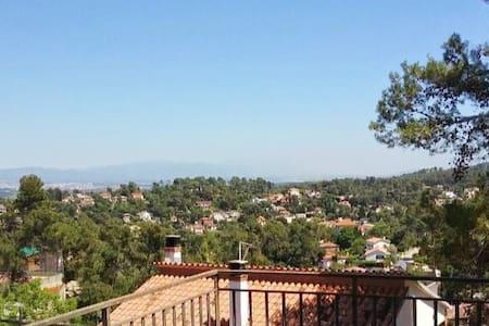 "Best Location ""La Floresta"",Sant Cugat, Barcelona."