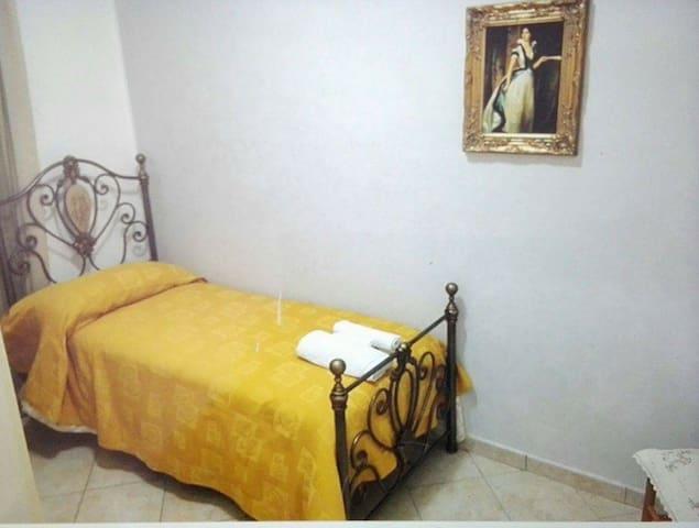 La maison - Messina