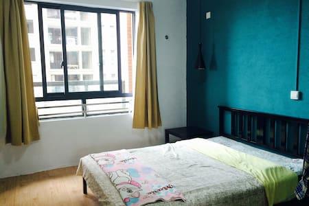 2室2厅1厨1卫文艺房出租 - Anqing