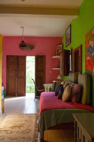 Casa Dianna, Punta Mita