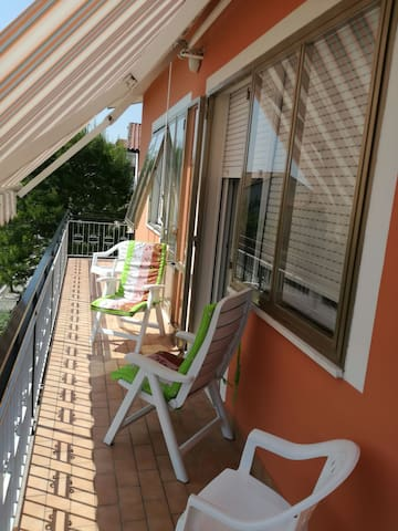 APPARTAMENTO DEL SOLE - Sirolo - Appartement