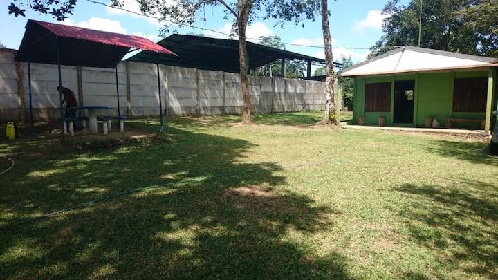 Green House Sarapiqui: Near to all