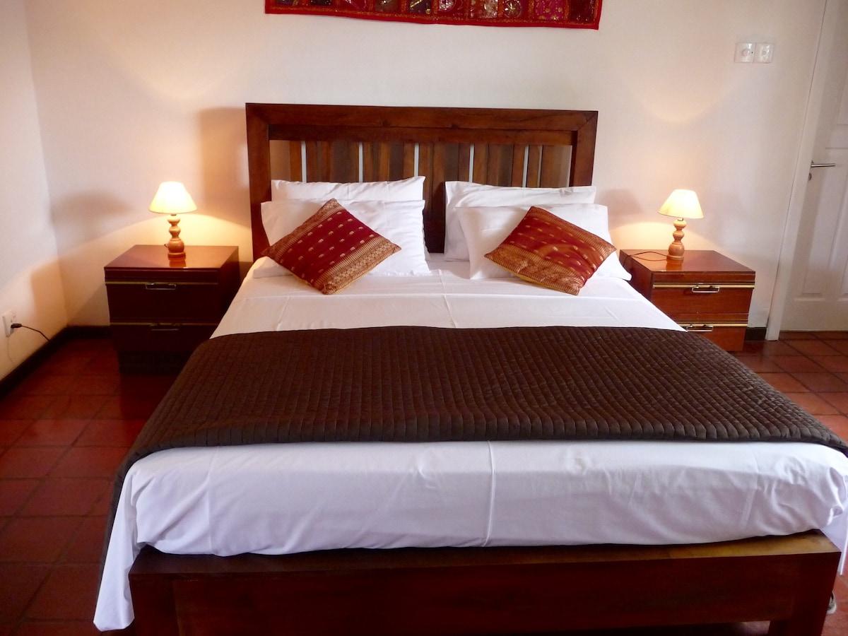 Amandari Holiday Villa - Villas for Rent in Kandy, Central ...