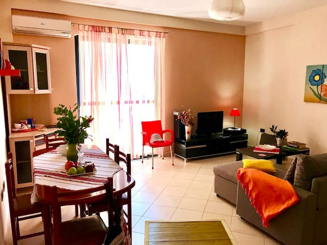 Holiday Apartment Mali i Robit
