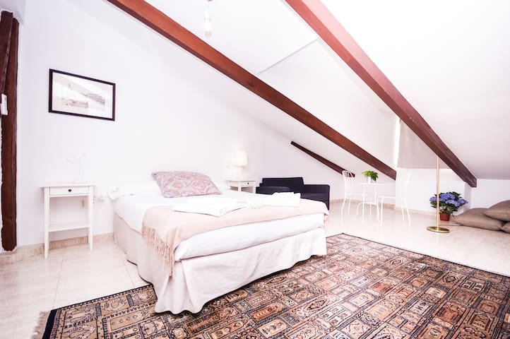Studio Apartment in Calle Carretas