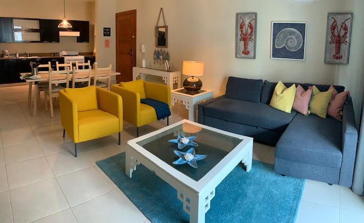 Confortable apartamento  punta cana village