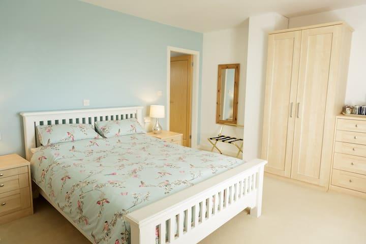 KingSize Room - Tigh Blath B&B, Broadford, Skye - Skye - Bed & Breakfast