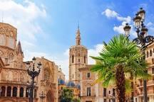 Catedral Basilica de valencia