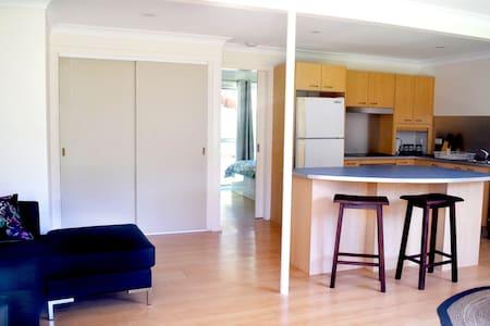 Beachfront Bright Apartment - Port Macquarie