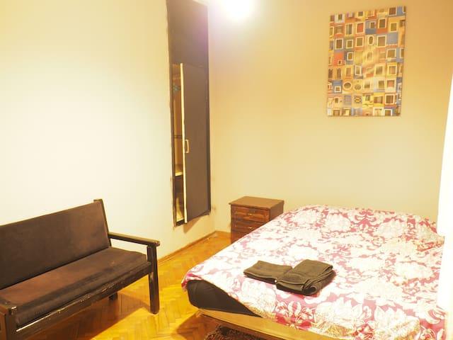 Spacious Room In The Center Of Moda