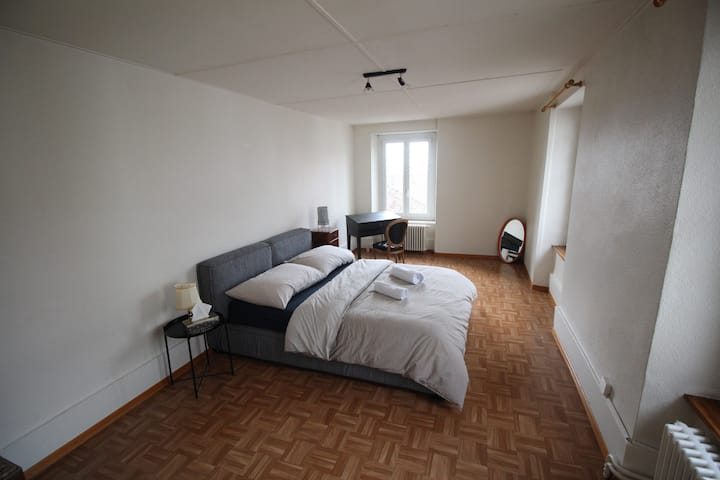 Belles chambres dans Auberge communale n°4