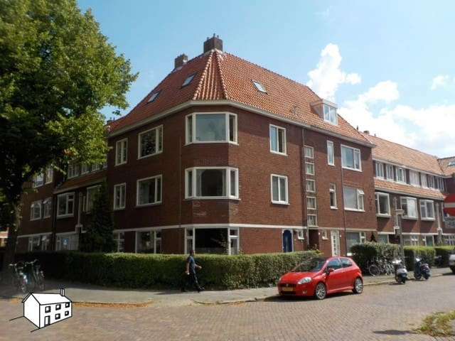 Appartment near the city center of Groningen - Groningen - Wohnung